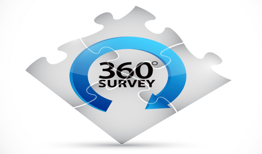 Image 360 degree survey